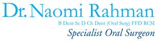 Dr. Naomi Rahman